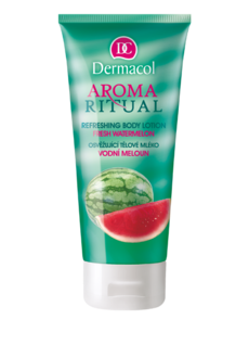 AROMA RITUAL REFRESHING BODY LOTION - FRESH WATERMELON