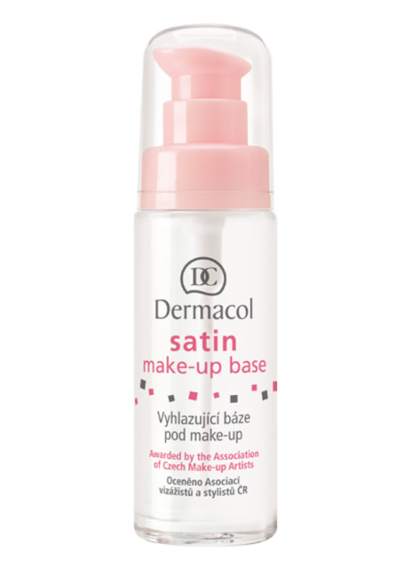 SATIN MAKE-UP BASE 30ML